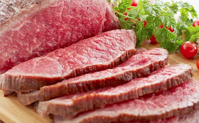 葉山牛究極ローストビーフ 【肉・加工品・赤身霜降り肉】 寄附金額50,000円 イメージ