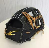 日本製 野球グローブ 【オールラウンド用】  イメージ