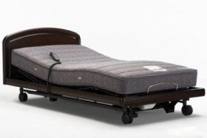 リクライニングベッド「グランマックス GX01F-2M」 1台(シングル)