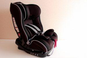 リーマン チャイルドシート ソシエプラス3 ピュアブラック