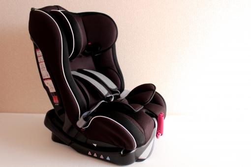リーマン チャイルドシート ソシエプラス3 ピュアブラック  イメージ