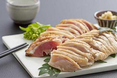 薩摩地鶏Aセット(合計1.79kg!!)  イメージ