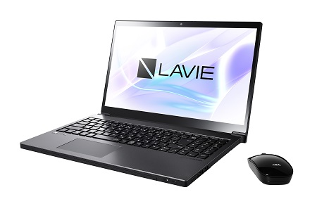 NEXT-01 NEC LAVIE Direct NEXT (15.6型フルHD液晶搭載ハイスペックノート) イメージ