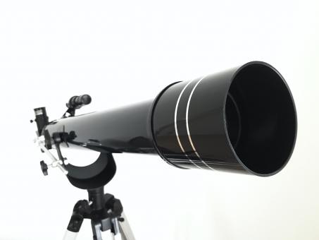 自動導入追尾システムを搭載した天体望遠鏡【Meade 天体望遠鏡 LX-200 ACF12F10】 イメージ