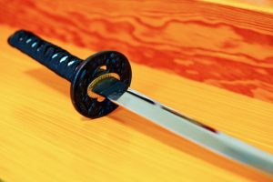オリジナル『琉球刀子』