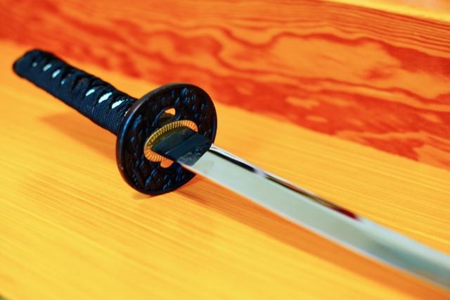 オリジナル『琉球刀子』 イメージ