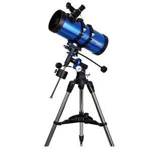 天体望遠鏡 MEADE EQM-127 イメージ
