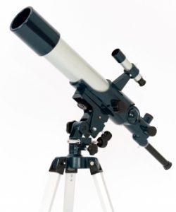 天体観測と自然観察、両方できる望遠鏡(スカイウォーカー SW-0)