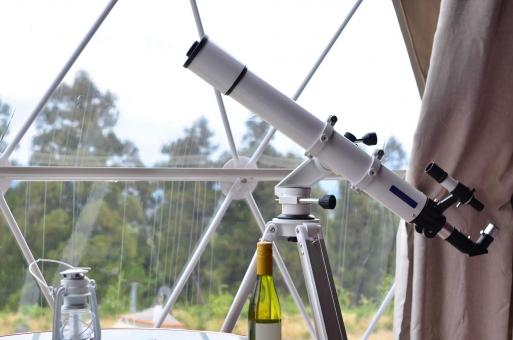 STARBASE80「スターベースエイティ」日本製 天体望遠鏡 イメージ