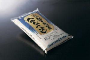 ななつぼし精米 定期便(15kg×5回)
