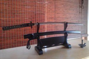 【見学・体験】日本刀づくり見学と日本刀ナイフづくり