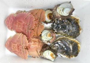 平戸市 魚介