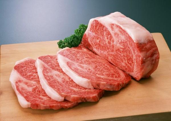 牛肉 還元率