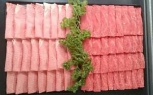 肉と焼酎のふるさとセット・紫(都城産)