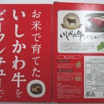 ふるさと納税 福島県石川町 いしかわ牛 ビーフシチュー(レトルト)