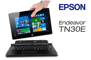 1−3.11.6型2in1タブレット「TN30E」