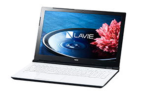 3−2.NEC LAVIE Direct NS(e) 15.6型