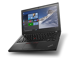 3−3.Lenovo ThinkPad X260 12.5型