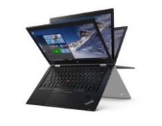 3−5.Lenovo ThinkPad X1 Yoga 14型 2in1